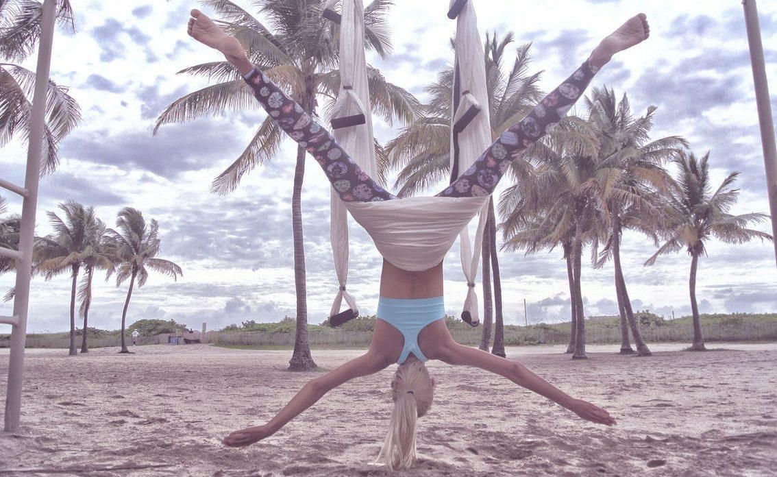 perdre du poids avec le yoga