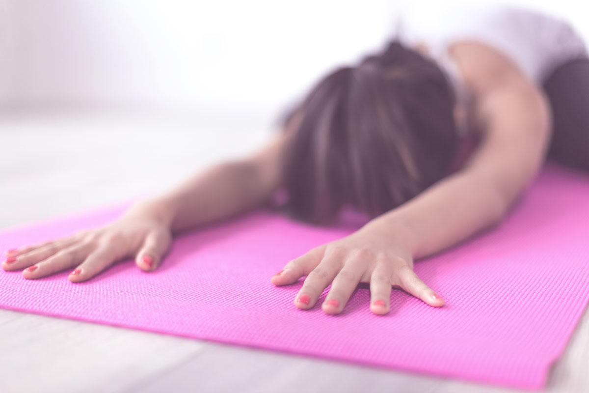 vetements de yoga