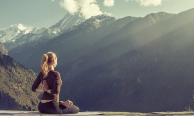 yoga addiction