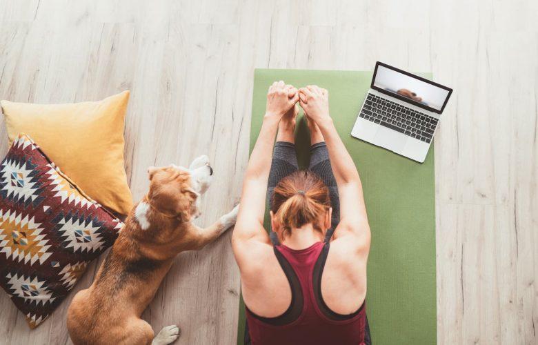 chaine youtube yoga