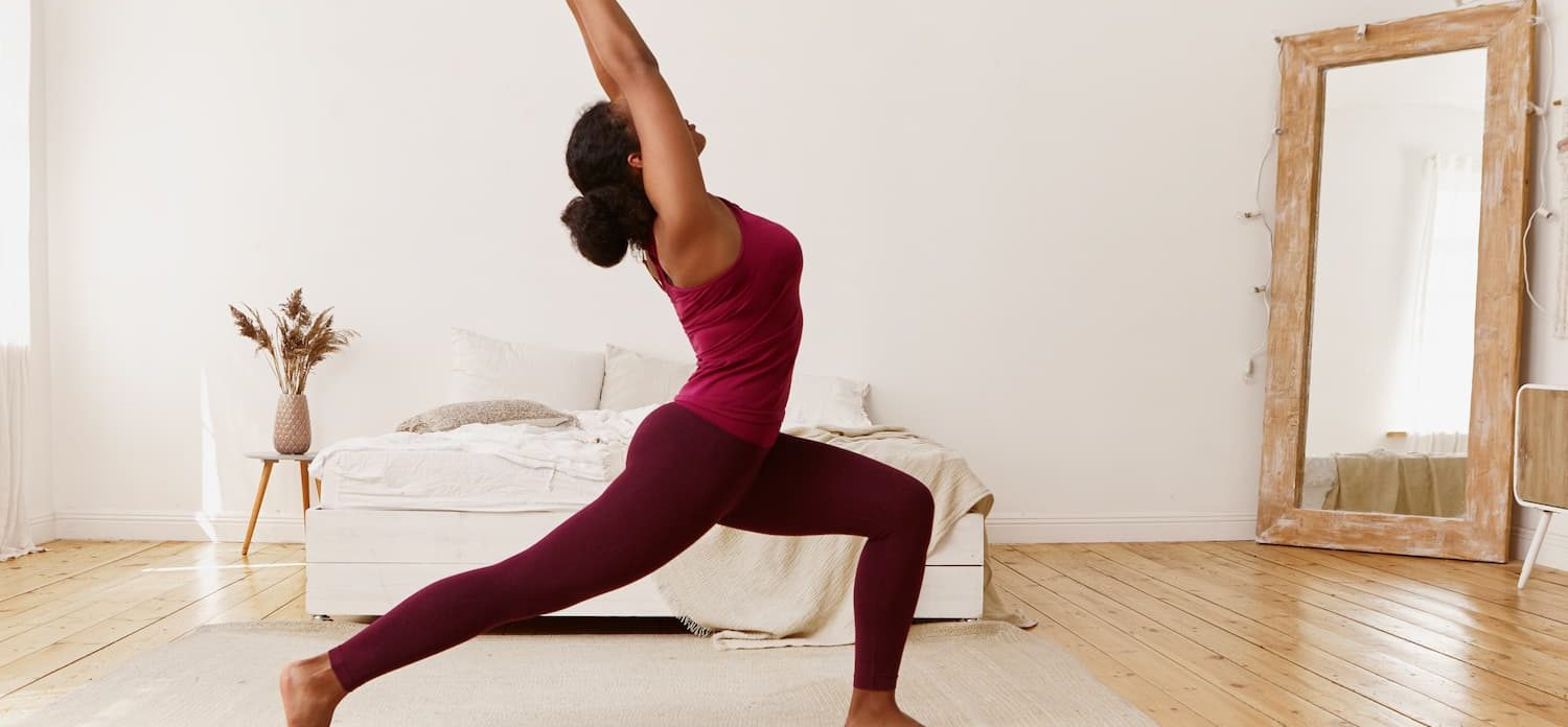 yoga pour maigrir des cuisses